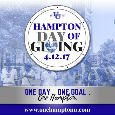 HU's 'Day of Giving' Shatters Records