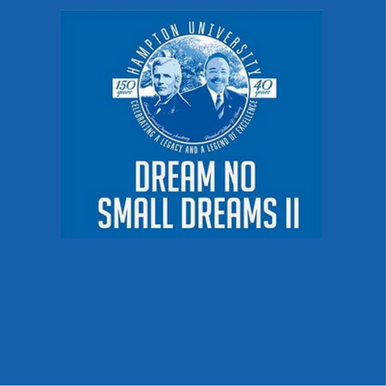 'Dream No Small Dreams II' Campaign Aiming to Raise $150M for HU, $100M for HUPTI